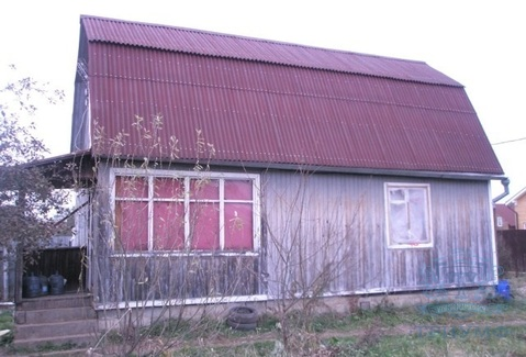 Продаётся дача 60 кв.м. на участке 6 соток. - Фото 1