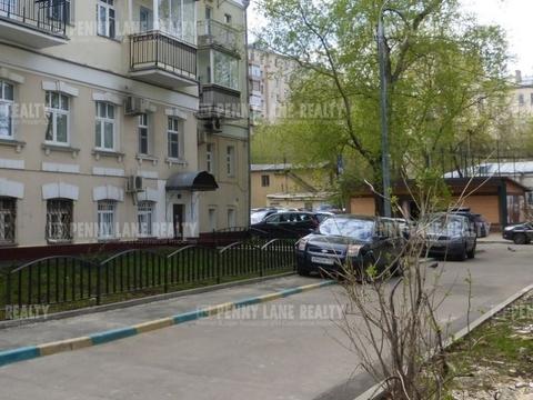 Продается офис в 6 мин. пешком от м. Павелецкая - Фото 2
