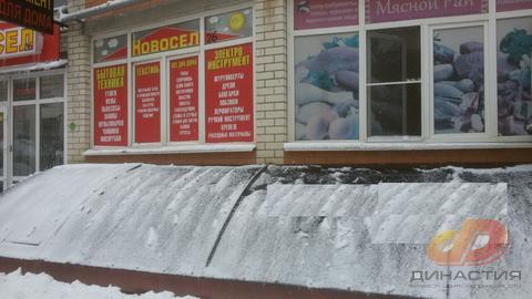 """Продаю помещение по """"красной""""с линии в Перспективном - Фото 2"""
