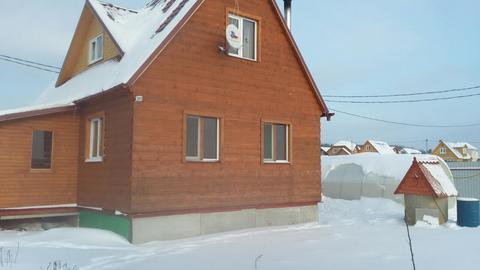 Хороший дом ПМЖ под Дорохово - Фото 1