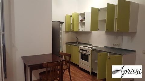 Сдается 1 комнатная квартира - студия пос. Свердловский ул. Михаила Ма - Фото 5
