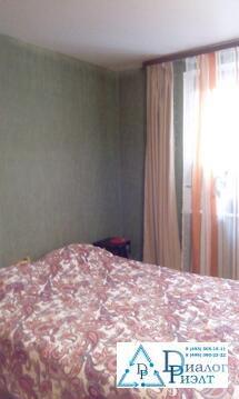 Продается 3-х комнатная квартира в престижном районе Москвы - Фото 1
