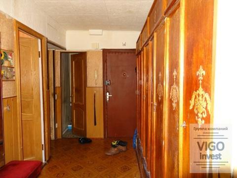 Кирпичный дом. Комнаты изолированные. - Фото 4