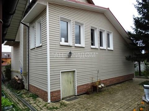 Продается кирпичный дом 220 кв.м. 9 соток. д. Петелино. - Фото 4