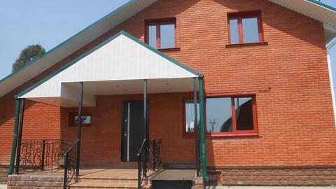 Продаётся новый жилой дом для круглогодичного проживания - Фото 4