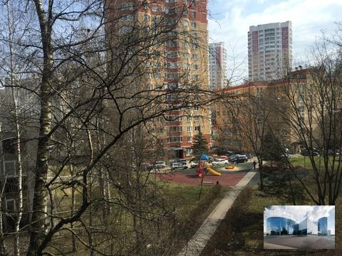 Двухкомнатная квартира Московский 1 мкр 47 кв.м - Фото 1