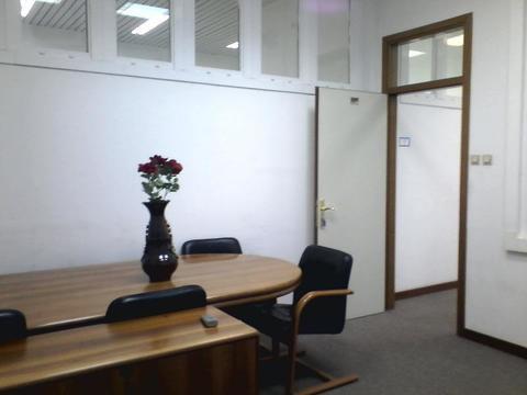 Аренда офис г. Москва, м. Красные Ворота, ул. Мясницкая, 35, стр. 2 - Фото 1