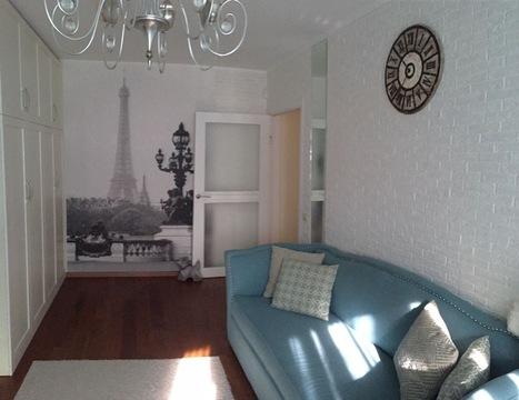 Продается 2 комнатная квартира Москва ул.Академика Волгина д.3 - Фото 2