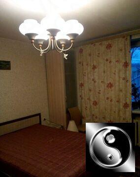 Комната в Москве у метро Аэропорт, 1 мин. пешком - Фото 1