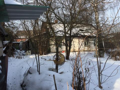 Срочно продается участок возле ст. Кутузовская! - Фото 2