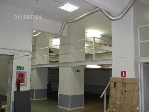 Под офис-склад, подвальн. эт. жил. дома, теплый, есть стеллажи, отд. в - Фото 4