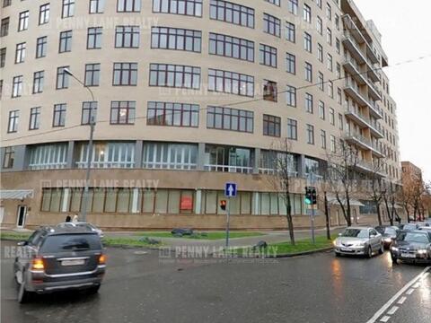 Продается офис в 10 мин. пешком от м. Спортивная - Фото 5