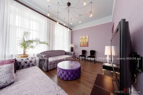 3-х комнатная vip квартира в одном из самых престижных и удобных мест - Фото 5