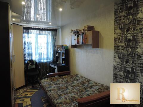 Трехкомнатная квартира в гор. Балабаново - Фото 4