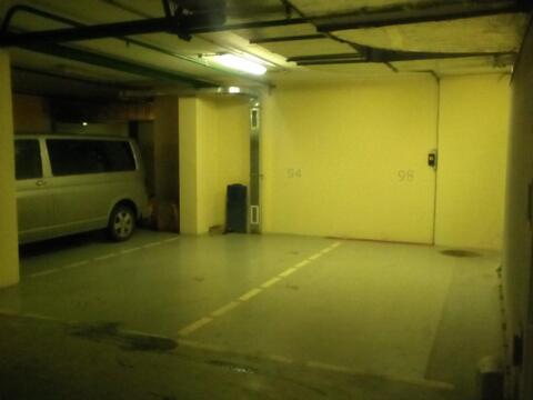 Продаю гараж в подземном паркинге, Ленинский пр-кт, 114 - Фото 1