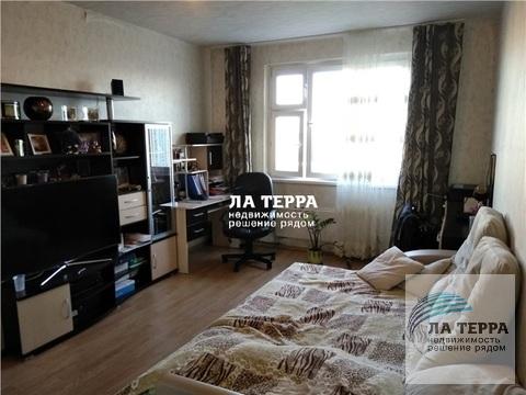 Продажа квартиры, м. Выхино, Рождественская улица - Фото 1