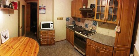3-комн.кв-ра Подольская 33 Свободная продажа Кухня - 9 кв.м. 2 балкона - Фото 4