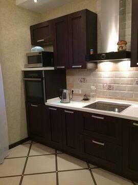 Продается 1-комнатная квартира на 14-м этаже 17-этажного монолитно кир - Фото 1