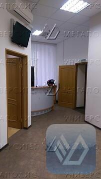 Сдам офис 144 кв.м, Мясницкая ул, д. 15 - Фото 5