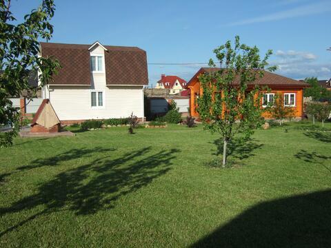 Продам дом в деревне Мышецкое Солнечногорского р-на 20 км. от МКАД - Фото 1
