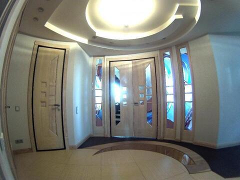 Сдается 4-комнатная квартира на Энгельса 15 - Фото 1