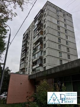 3-комнатная квартира 64,1 кв.м. в пешей доступности от метро Царицыно - Фото 4