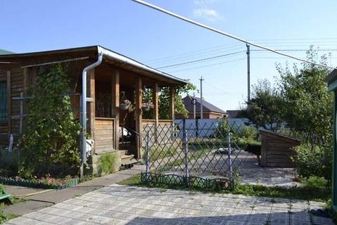 Продам: дом 60 м2 на участке 6.5 сот. - Фото 2