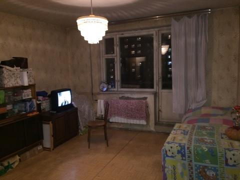 Продается Однокомн. кв. г.Москва, Борисовские Пруды ул, 44 - Фото 2