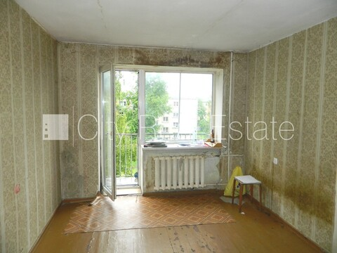Продажа квартиры, Улица Саулгожу - Фото 5