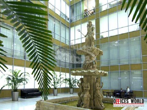 Офис, 638 кв.м. - Фото 5