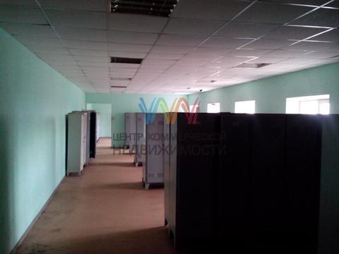 Аренда производственного помещения, Уфа, Соединительное шоссе ул - Фото 3