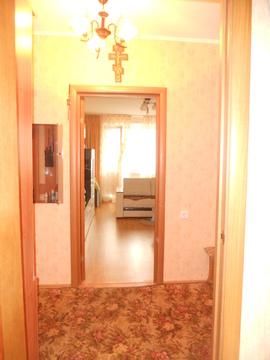 Продам 2-комнатную квартиру по ул. Есенина, 50а. - Фото 3