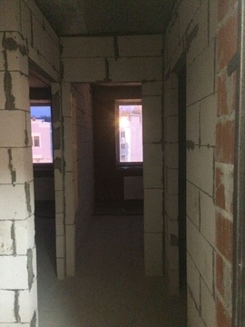 1-комнатная квартира в эко-городе Новое Ступино под отделку. - Фото 2