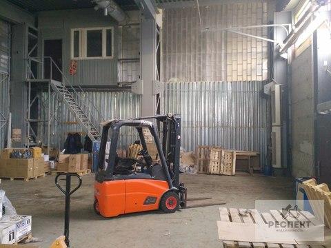 Производственное помещение 234 кв.м,300 квт. - Фото 2