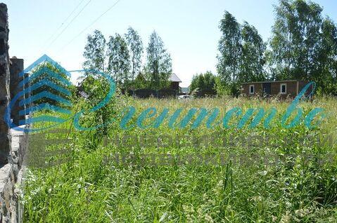 Продажа участка, Новолуговое, Новосибирский район, Новоселов ул. 1-я. - Фото 3