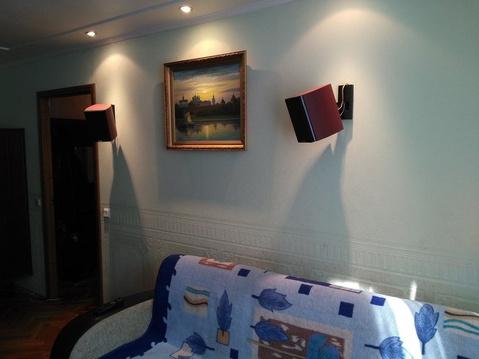 Объявление №41763513: Продаю 3 комн. квартиру. Пушкин, Алексея Толстого б-р., 10,