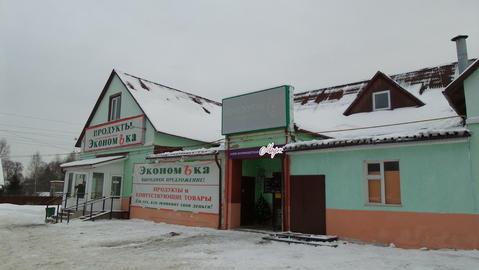 Продается Торговая площадь. , Мартемьяново, 104а - Фото 3