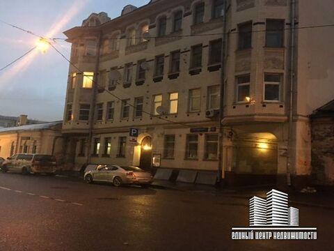 Комната в 5-ти комнатной квартире г. Москва, ул. Садовническая, д. 61 - Фото 1