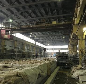Сдам производственное помещение 2 502 кв.м. - Фото 2