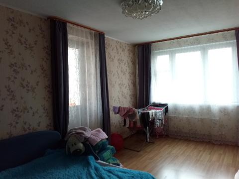 Продам 4 комнатную квартиру в Новокуркино - Фото 4