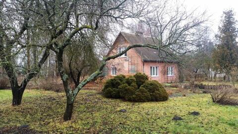 Недорогой дом в Юрмале - Фото 3