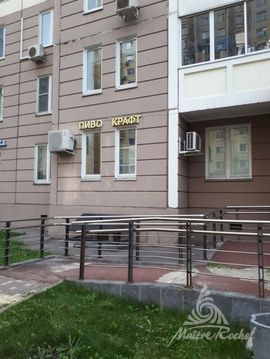Аренда офис г. Москва, м. Фонвизинская, ул. Марфинская Б, 4, корп. 3 - Фото 1