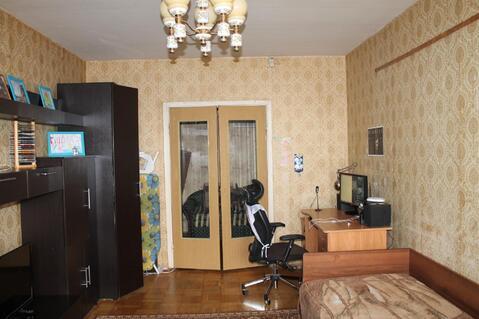 3-комн. квартира в Москве на Нагатинской набережной - Фото 2