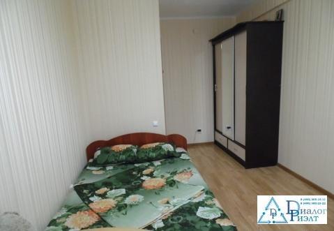 Комната в 2-й квартире в Москве, район Некрасовка Парк, ЮВАО - Фото 3