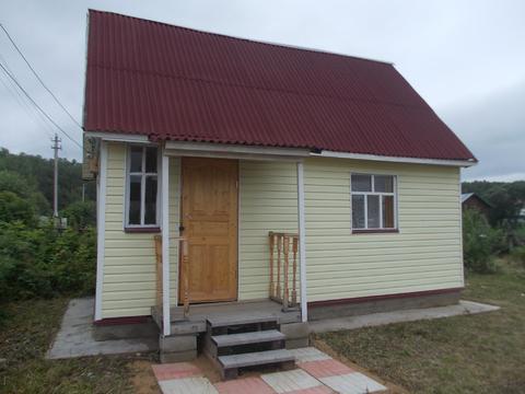 Продается одноэтажная дача 24 кв.м, на участке 8.5 соток - Фото 2