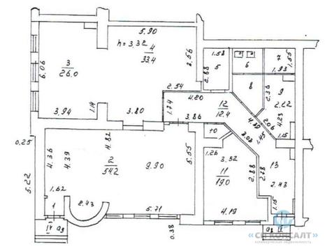 Продажа нежилого помещения 181 кв.м, ул. Василисина - Фото 4