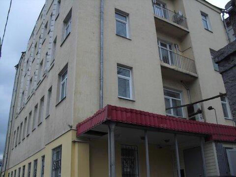 Офис в особняке 80 кв.м метро Таганская, Котельническая наб, д.25 - Фото 1
