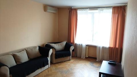 Продам 1-к квартиру, Москва г, Артековская улица 2к1 - Фото 1