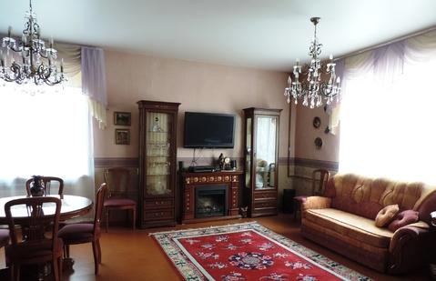 Продаётся большая сталинка с евроремонтом, мебелью, кладовкой, гаражом - Фото 2