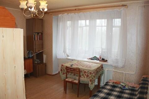 Продаю однокомнатную квартиру в г. Кимры, ул. 50 лет влксм, д. 32. - Фото 5